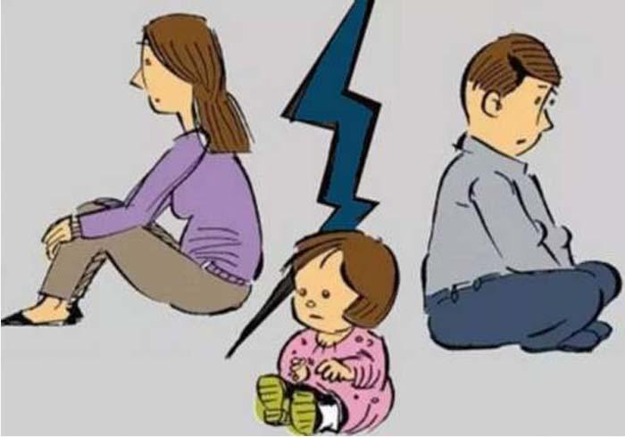 离婚案件的审理程序分哪几个阶段