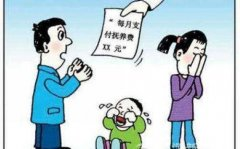 父母追索赡养费的条件